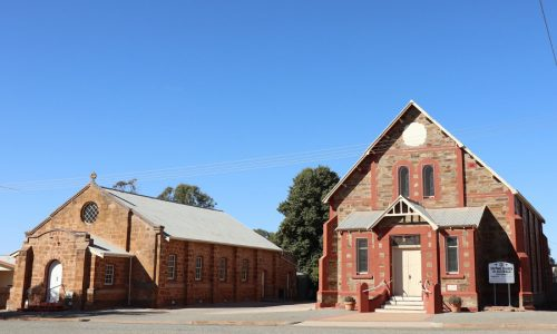 Orroroo Uniting Church